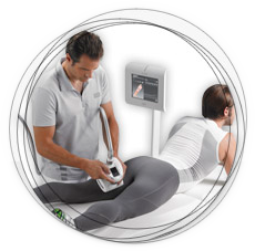 endermotherapy oval photo